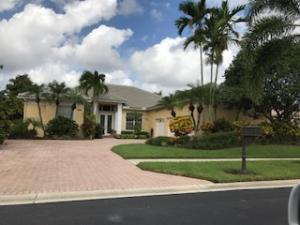 House for Sale at 8933 Lakes Boulevard 8933 Lakes Boulevard West Palm Beach, Florida 33412 United States