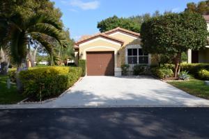 Casa Unifamiliar por un Alquiler en Hammocks, 58 NW 43rd Way 58 NW 43rd Way Deerfield Beach, Florida 33442 Estados Unidos