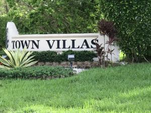 Town Villas