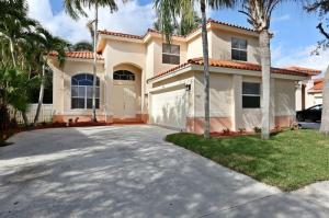 Single Family Home for Rent at 7337 Nautica Way 7337 Nautica Way Lake Worth, Florida 33467 United States