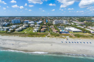 Condominium for Sale at 2075 S Ocean Boulevard 2075 S Ocean Boulevard Delray Beach, Florida 33483 United States