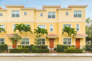 Townhouse for Rent at 224 S Federal Highway 224 S Federal Highway Lake Worth, Florida 33460 United States