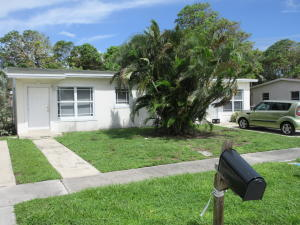 House for Rent at JEFFERSON MANOR Delray Beach, Florida 33444 United States