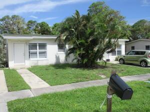 Casa Unifamiliar por un Alquiler en JEFFERSON MANOR Delray Beach, Florida 33444 Estados Unidos
