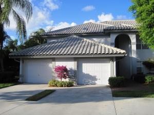 共管式独立产权公寓 为 出租 在 Indian Spring, 11706 Briarwood Circle 11706 Briarwood Circle 博因顿海滩, 佛罗里达州 33437 美国