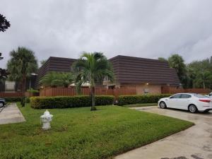 Stadthaus für Mieten beim 1234 12th Court 1234 12th Court Jupiter, Florida 33477 Vereinigte Staaten