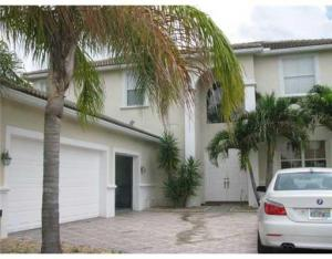 واحد منزل الأسرة للـ Rent في 6292 Shadow Tree Lane 6292 Shadow Tree Lane Lake Worth, Florida 33463 United States