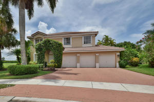 House for Sale at 10912 Tea Olive Lane 10912 Tea Olive Lane Boca Raton, Florida 33498 United States