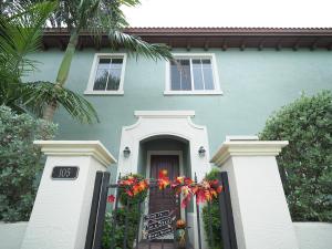 Maison unifamiliale pour l à louer à 105 NW Gardner Street 105 NW Gardner Street Boca Raton, Florida 33432 États-Unis