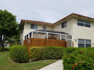 Maison accolée pour l à louer à Villas on the Green, 717 S Us Hwy 1 717 S Us Hwy 1 Jupiter, Florida 33477 États-Unis