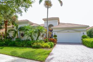 House for Sale at 8866 Via Brilliante 8866 Via Brilliante Wellington, Florida 33411 United States