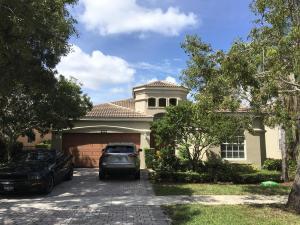 Casa Unifamiliar por un Alquiler en OLYMPIA, 2333 Waburton Terrace 2333 Waburton Terrace Wellington, Florida 33414 Estados Unidos