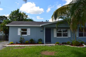 House for Rent at 5800 S 38th Court 5800 S 38th Court Greenacres, Florida 33463 United States