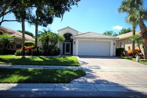 独户住宅 为 出租 在 7542 San Pedro Street 7542 San Pedro Street 博因顿海滩, 佛罗里达州 33437 美国