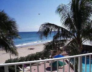 Condominium for Rent at MAYFAIR OCEAN, 3590 S Ocean Boulevard 3590 S Ocean Boulevard South Palm Beach, Florida 33480 United States