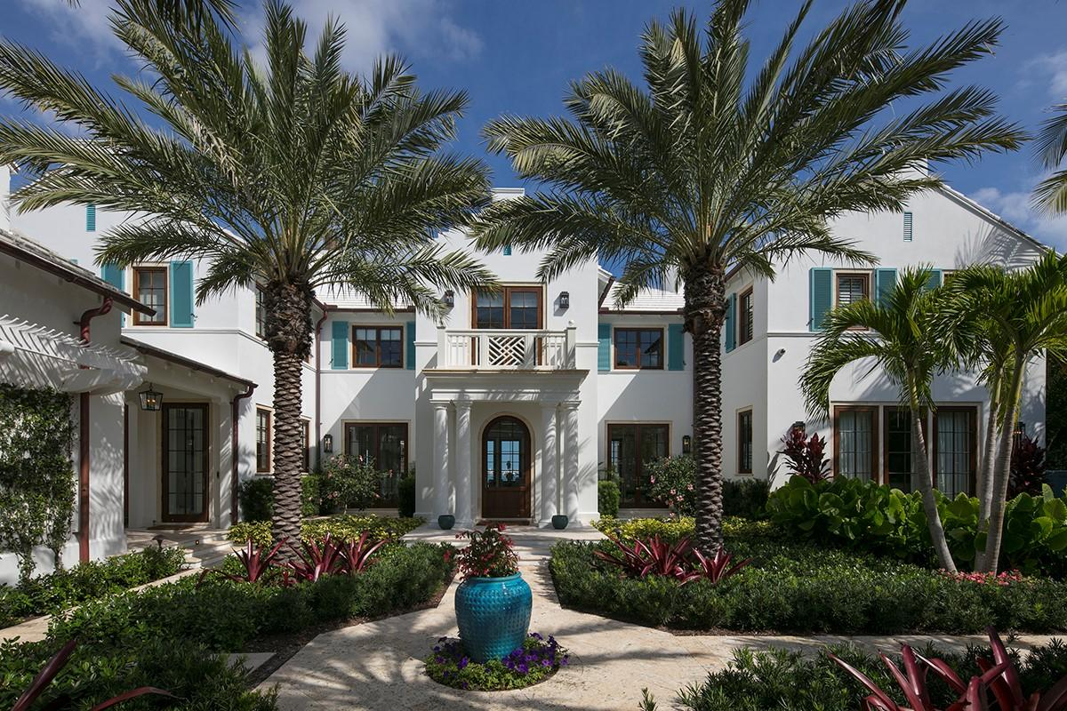 New Home for sale at 225 Indian Road in Palm Beach
