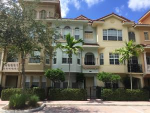 تاون هاوس للـ Rent في HARBOUR OAKS, 2483 San Pietro Circle 2483 San Pietro Circle Palm Beach Gardens, Florida 33410 United States