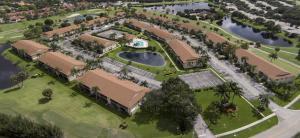 共管式独立产权公寓 为 出租 在 PINE CREST, 1502 Pinecrest Circle 1502 Pinecrest Circle 朱庇特, 佛罗里达州 33458 美国