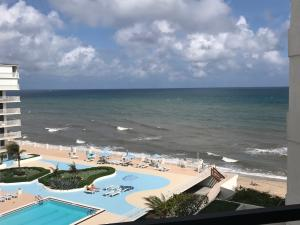 Condominium for Rent at CONCORDIA EAST, 3560 S Ocean Boulevard 3560 S Ocean Boulevard South Palm Beach, Florida 33480 United States