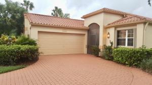 Single Family Home for Rent at 19871 Oslo Court 19871 Oslo Court Boca Raton, Florida 33434 United States