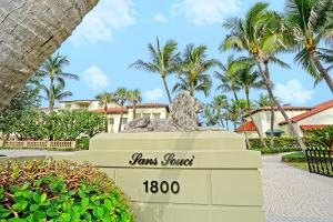 Single Family Home for Sale at 1800 S Ocean Boulevard 1800 S Ocean Boulevard Palm Beach, Florida 33480 United States