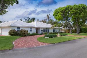Casa Unifamiliar por un Alquiler en 835 Canary 835 Canary Gulf Stream, Florida 33483 Estados Unidos