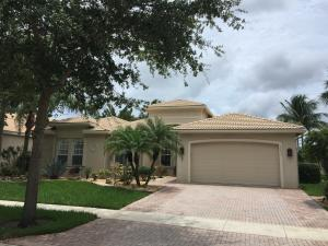 Single Family Home for Sale at 6653 Dana Point Cove 6653 Dana Point Cove Delray Beach, Florida 33446 United States