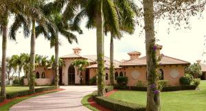 Maison unifamiliale pour l Vente à 15448 Sunnyland Lane 15448 Sunnyland Lane Wellington, Florida 33414 États-Unis