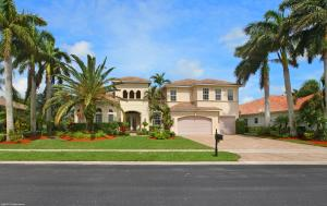 House for Sale at 12485 World Cup Lane 12485 World Cup Lane Wellington, Florida 33414 United States