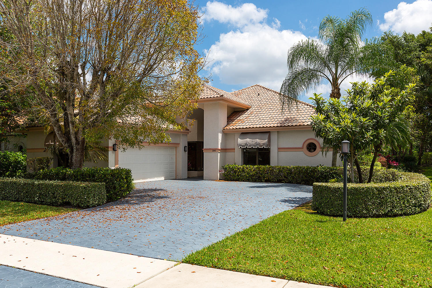 2840 Bent Cypress Road Wellington, FL 33414