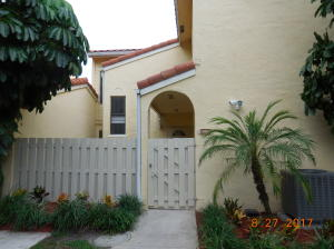 Townhouse for Rent at 22364 Pineapple Walk Drive 22364 Pineapple Walk Drive Boca Raton, Florida 33433 United States