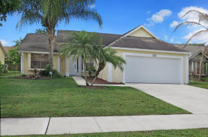Single Family Home for Rent at 1487 Windship Circle 1487 Windship Circle Wellington, Florida 33414 United States