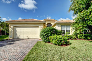 Casa Unifamiliar por un Venta en 7774 Marquis Ridge Lane 7774 Marquis Ridge Lane Lake Worth, Florida 33467 Estados Unidos
