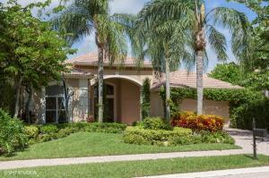 Casa Unifamiliar por un Venta en 120 Vintage Isle Lane 120 Vintage Isle Lane Palm Beach Gardens, Florida 33418 Estados Unidos