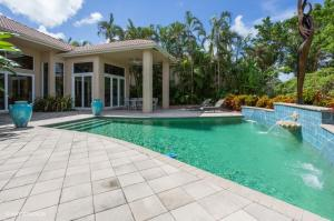 Single Family Home for Sale at 120 Vintage Isle Lane 120 Vintage Isle Lane Palm Beach Gardens, Florida 33418 United States