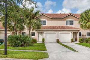 Townhouse for Rent at 6679 Old Farm Trail 6679 Old Farm Trail Boynton Beach, Florida 33437 United States