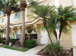 Townhouse for Rent at Smithbrooke, 6956 Crooked Fence Drive 6956 Crooked Fence Drive Lake Worth, Florida 33467 United States