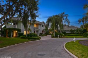 Maison unifamiliale pour l Vente à 206 Locha Drive 206 Locha Drive Jupiter, Florida 33458 États-Unis