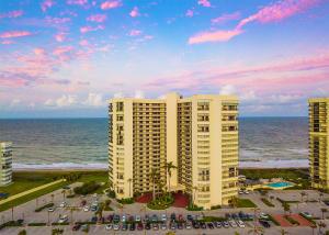 Condominium for Sale at 9500 S Ocean Drive 9500 S Ocean Drive Jensen Beach, Florida 34957 United States