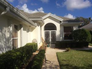 Single Family Home for Rent at 7428 SE Waxberry Circle 7428 SE Waxberry Circle Hobe Sound, Florida 33455 United States