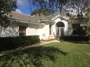 Additional photo for property listing at 7428 SE Waxberry Circle 7428 SE Waxberry Circle Hobe Sound, Florida 33455 Estados Unidos