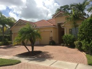 Single Family Home for Rent at BAYTREE, 9481 Madewood Court 9481 Madewood Court Royal Palm Beach, Florida 33411 United States