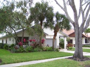Single Family Home for Rent at 4727 Boxwood Circle 4727 Boxwood Circle Boynton Beach, Florida 33436 United States