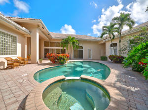 Single Family Home for Sale at 1030 Grand Isle Terrace 1030 Grand Isle Terrace Palm Beach Gardens, Florida 33418 United States