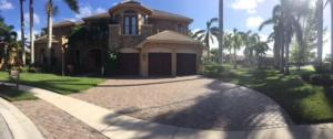 Single Family Home for Sale at 3528 Mabillon Way 3528 Mabillon Way Wellington, Florida 33449 United States