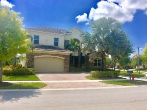 Single Family Home for Sale at 8510 Butler Greenwood Drive 8510 Butler Greenwood Drive Royal Palm Beach, Florida 33411 United States