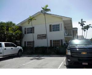 Commercial for Sale at 2405 Lake Drive 2405 Lake Drive West Palm Beach, Florida 33404 United States