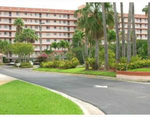 Property for sale at 7380 S Oriole Boulevard Unit: 302, Delray Beach,  FL 33446