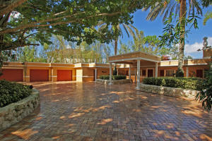 Single Family Home for Sale at 18826 Loxahatchee River Road 18826 Loxahatchee River Road Jupiter, Florida 33458 United States