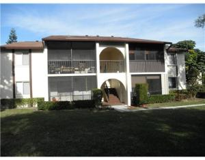 Condominio por un Alquiler en 4717 Sable Pine Circle 4717 Sable Pine Circle West Palm Beach, Florida 33417 Estados Unidos